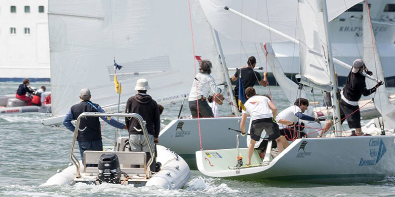 YCP European Match Race Tour